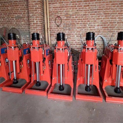 钻注一体ZLJ400锚固注浆钻机 新式地铁注浆钻机