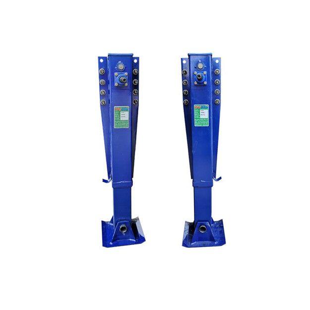 廠家直銷28噸外置單動支腿 28噸聯動富華型支腿