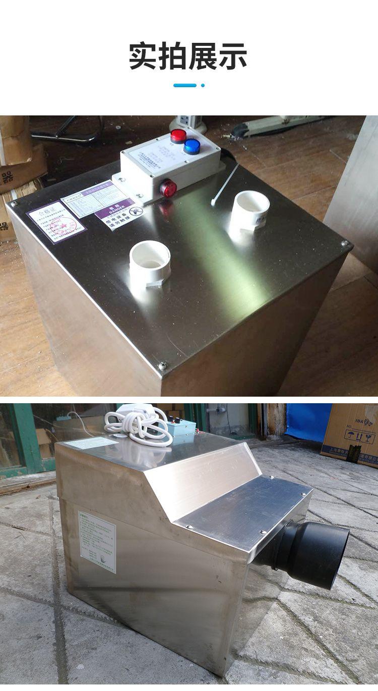 不锈钢排污泵南京不锈钢全自动粉碎排污泵