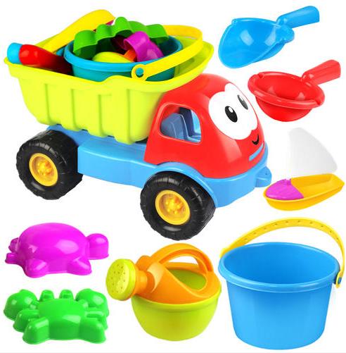 卡莱贝沙滩玩具多少钱