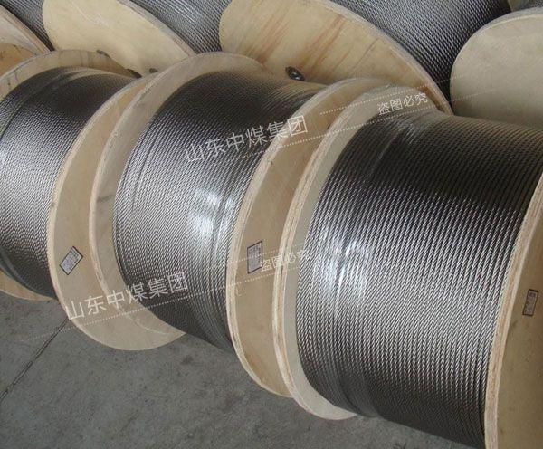 不锈钢丝绳参数,不锈钢丝绳厂家