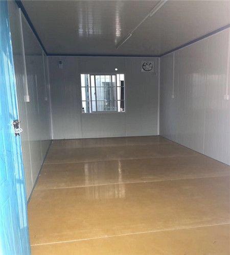 广州租赁住人集装箱房活动房哪家好哪家优惠