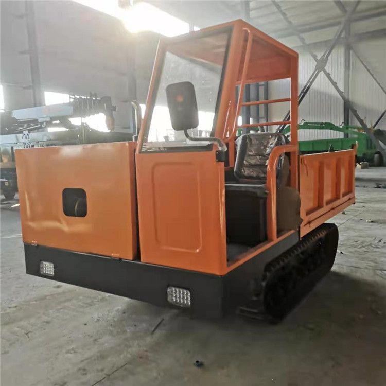 山东农用履带运输车 轻型履带运输车 履带运输车厂家