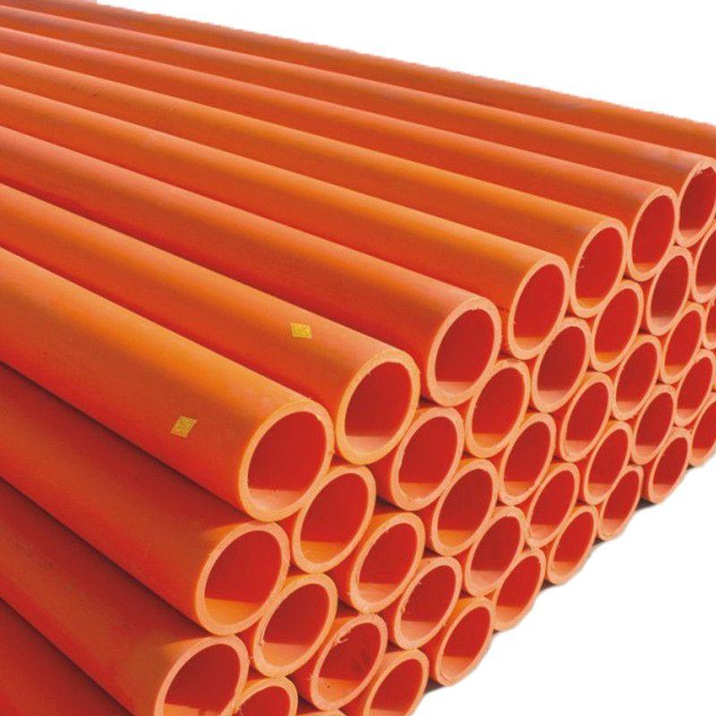 河南PVC电力管生产厂家