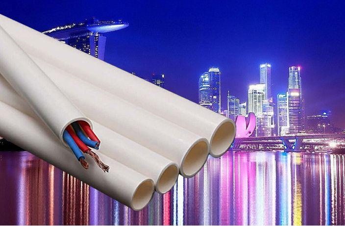 河南PVC穿線管
