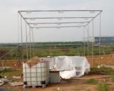 便携式人工模拟降雨器(便携式人工模拟降雨系统)