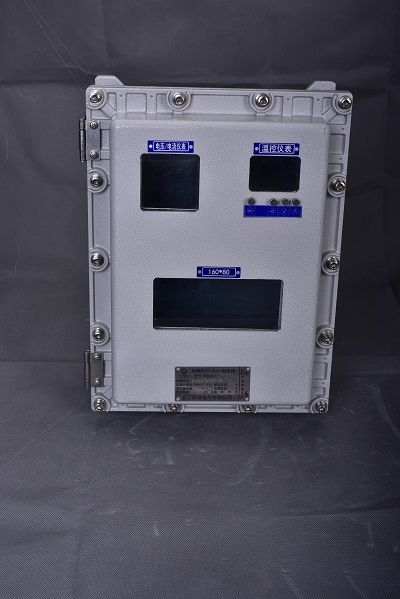 BXY防爆仪表箱电流表电压表仪表箱