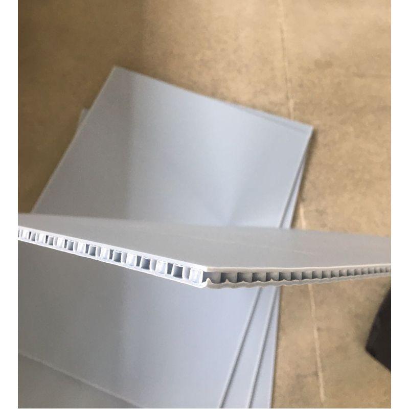 塑料蜂窝板 蜂窝板 蜂巢板 防静电蜂窝板 加工定制