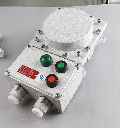 BQC化工制药防爆磁力启动器