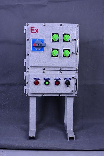 BXMD防爆配电柜温州厂家定制价格