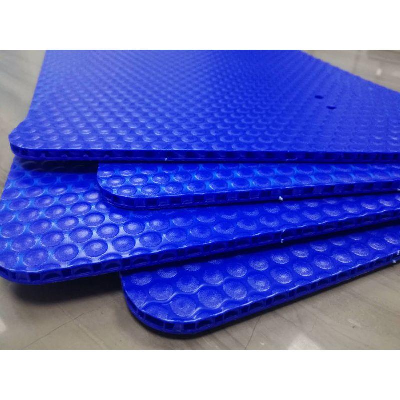 苏州塑料蜂窝板 蜂窝板箱 蜂巢板厂家