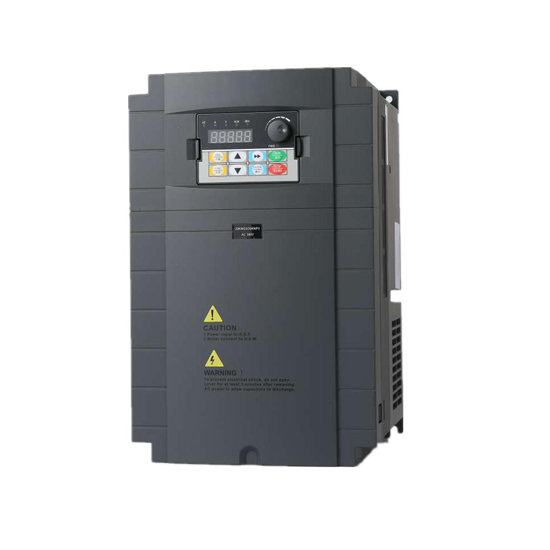 1.5kw变频器风机水泵专用变频器电动机使用的变频器