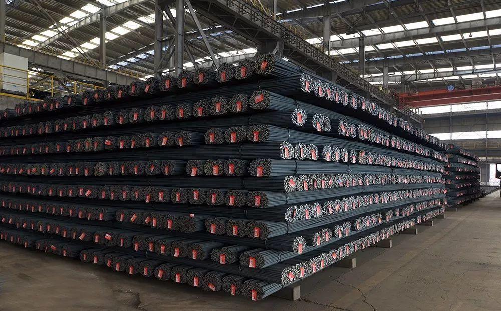 三级抗震螺纹钢规格全发货快敬业厂家直供