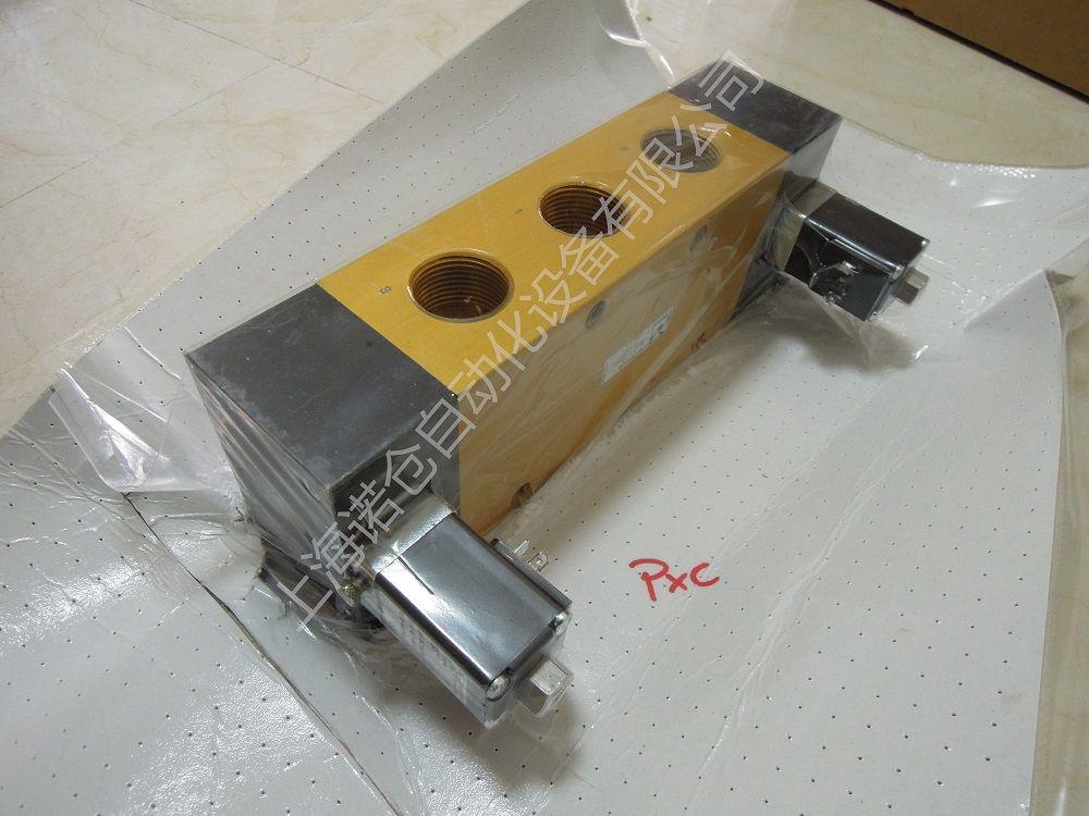 452.52.0.1.M2  PNEUMAX电磁阀