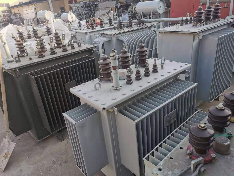变压器供应厂家