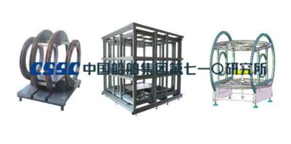 重庆螺线管线圈产品大图