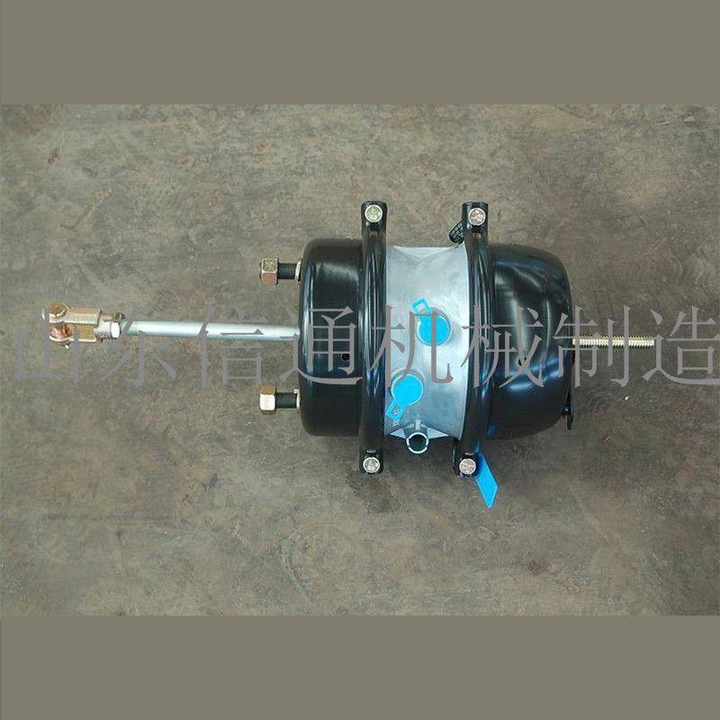 挂车弹簧制动器室总成 半挂车刹车分泵 美式单气室