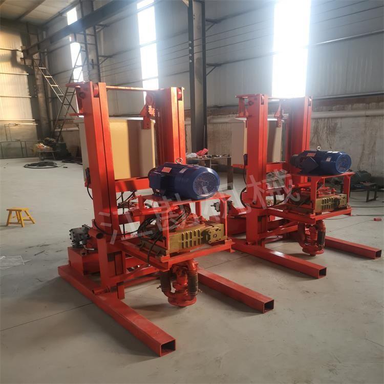 多用途百米鉆井機 基坑降水鉆機 液壓水井鉆機