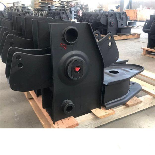 供应集装箱半挂美式机械轻型悬架 重型美式悬架