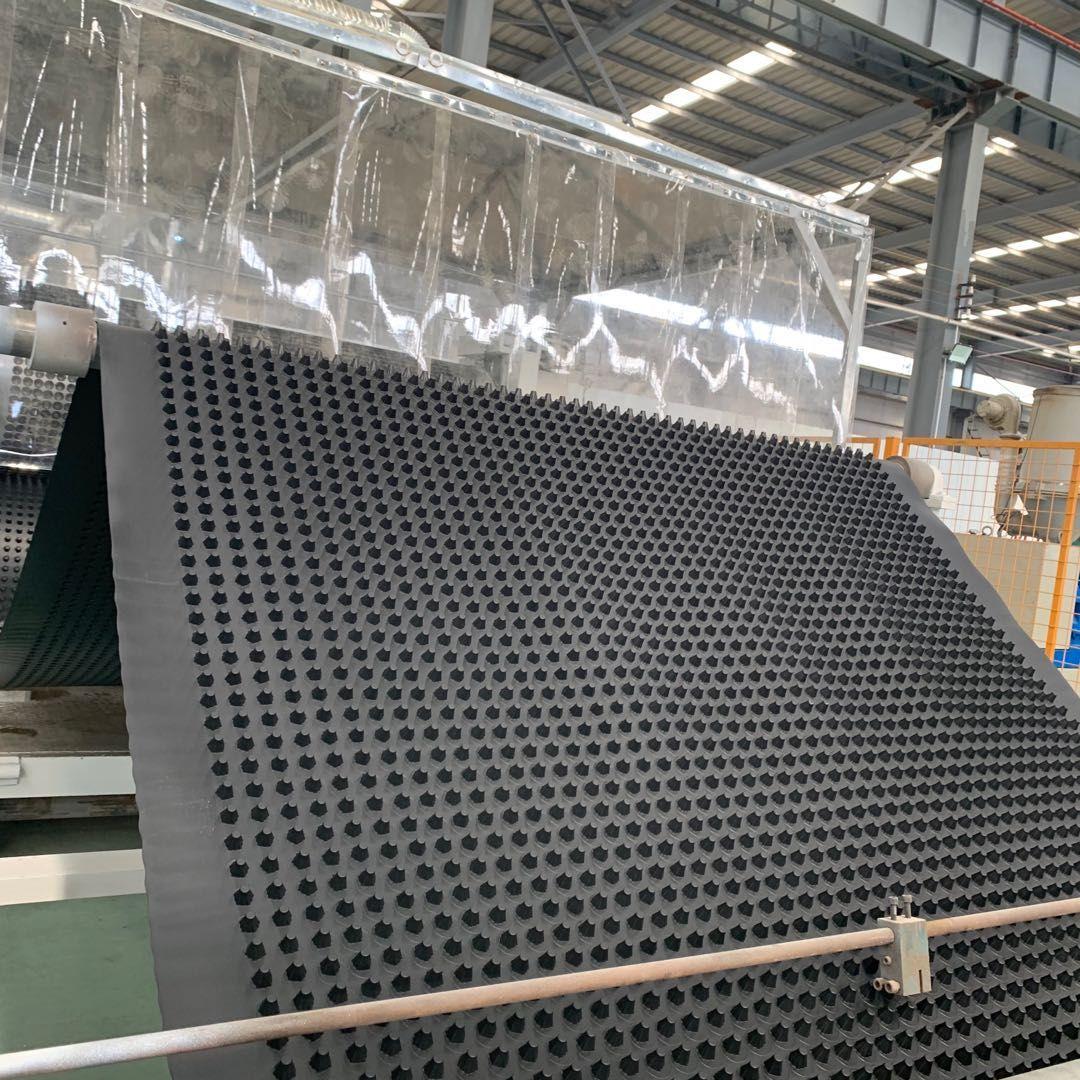 供应天津市20高全新料复合型排水板