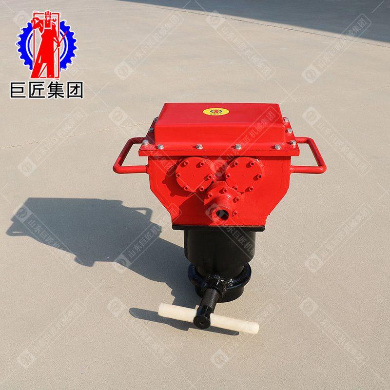 柴油动力取土钻机QTZ-4高频震动取土样无菌无扰动