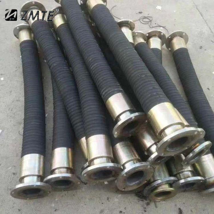 中美 加工定制 埋线吸引胶管 埋线铠装吸引高压胶管 量大价优