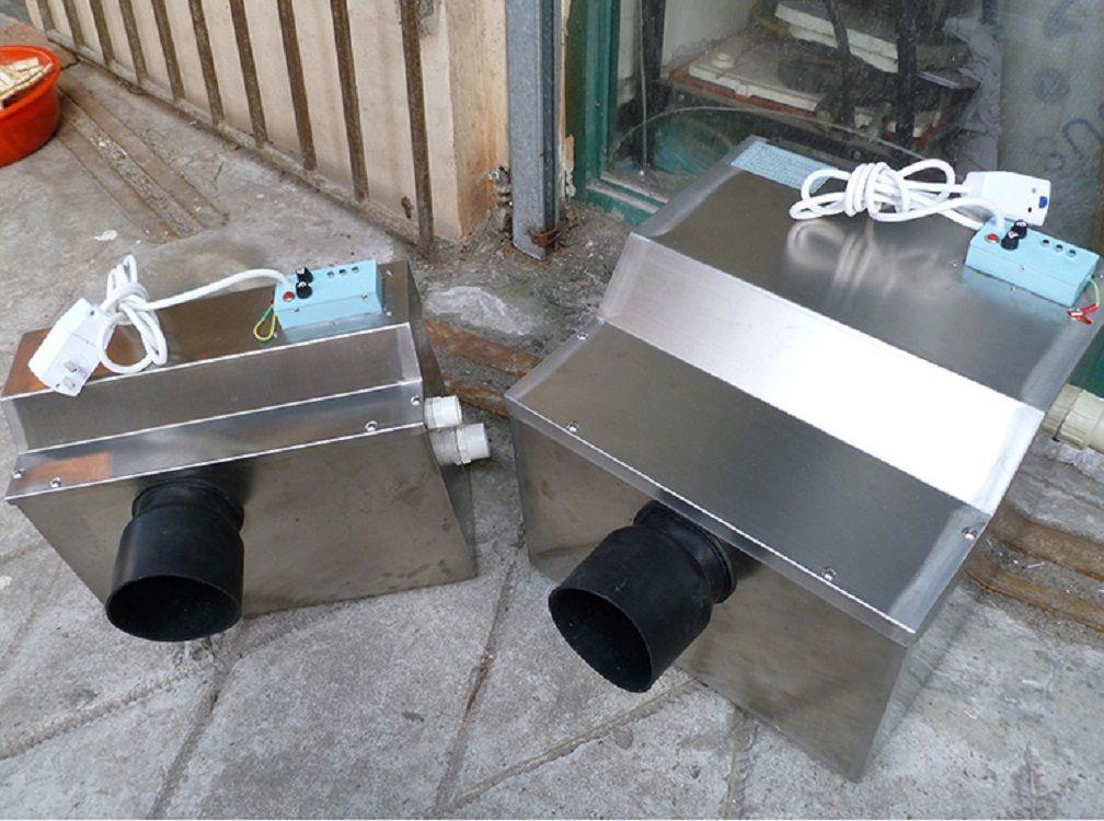 不锈钢排污泵斯特嘉304不锈钢全自动粉碎排污泵
