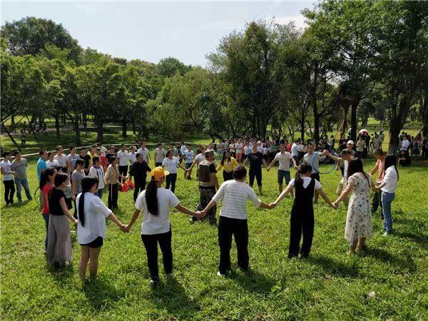 深圳农家乐自驾一日游,深圳企业员工拓展活动方案