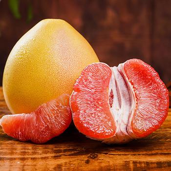 紅心柚子批發