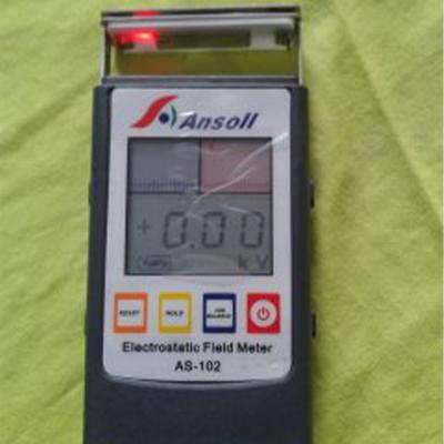 防静电工具静电测试仪  裁断机静电消除设备