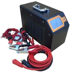 DFT-6300智能蓄電池放電監測儀