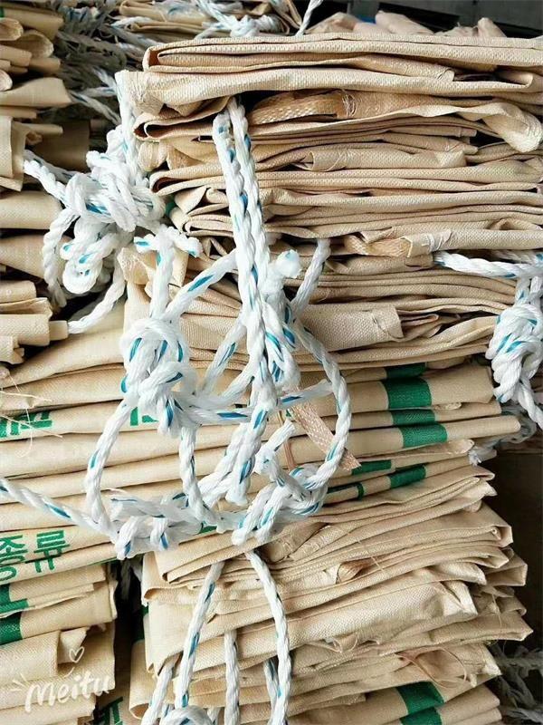 全新钢球袋吨袋直销太空袋集装工厂生产圆形吨袋1吨