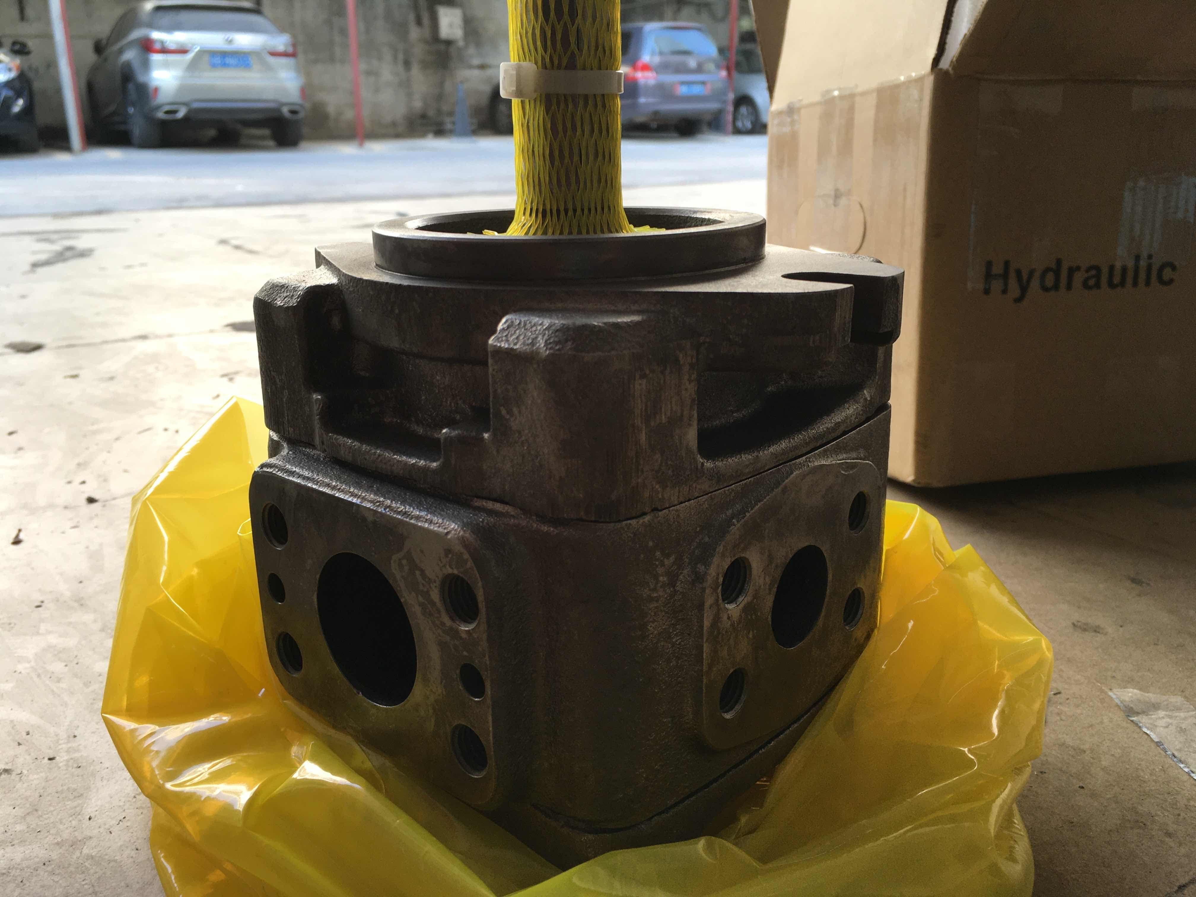 深圳齿轮油泵价格