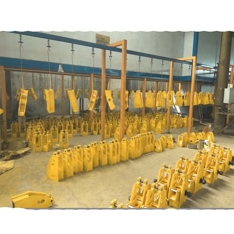 信通厂家供应出口标准6个厚8个厚美式悬架 轻型重型美式机械悬架