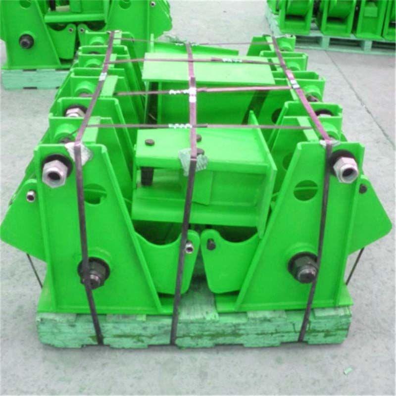 信通厂家供应出口型悬架 4个厚高强板机械悬架 90宽轻型美式悬架