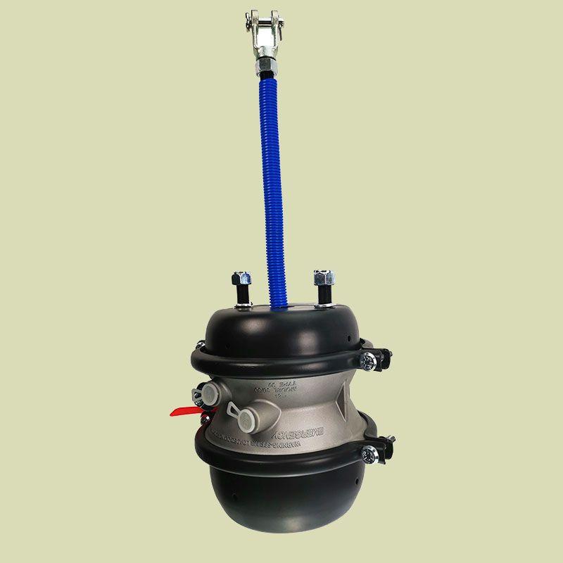 供应挂车刹车气泵 挂车配件