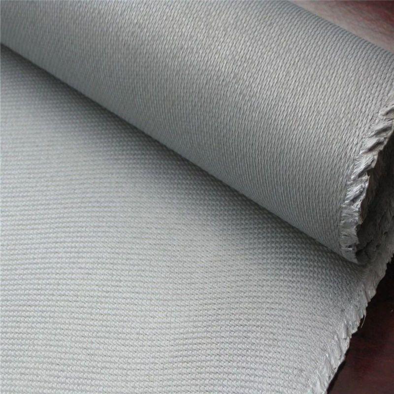 天兴 涂硅胶玻璃纤维布 硅胶耐火布 饰面布