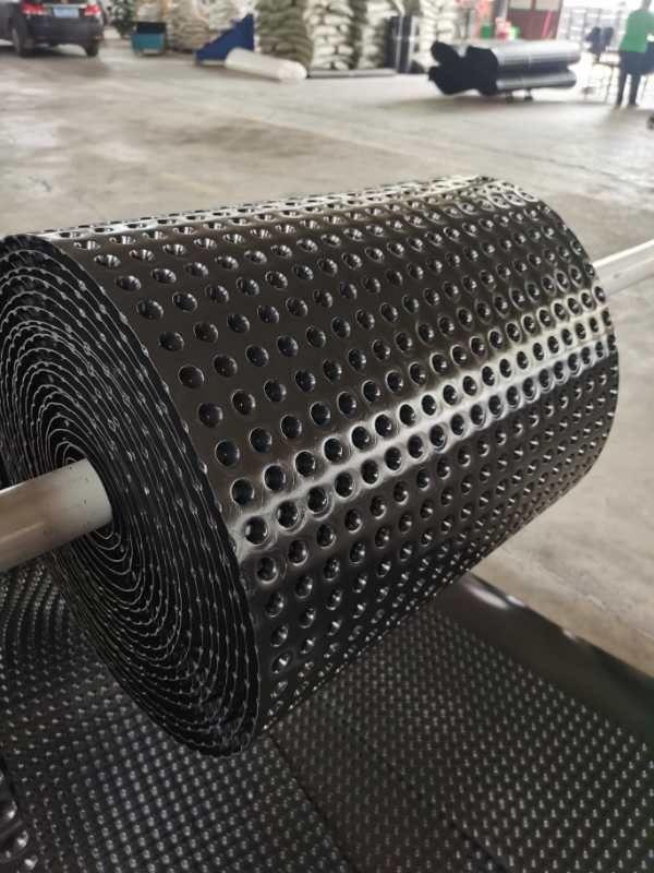 盐城20高凹凸型塑料排水板 价格优