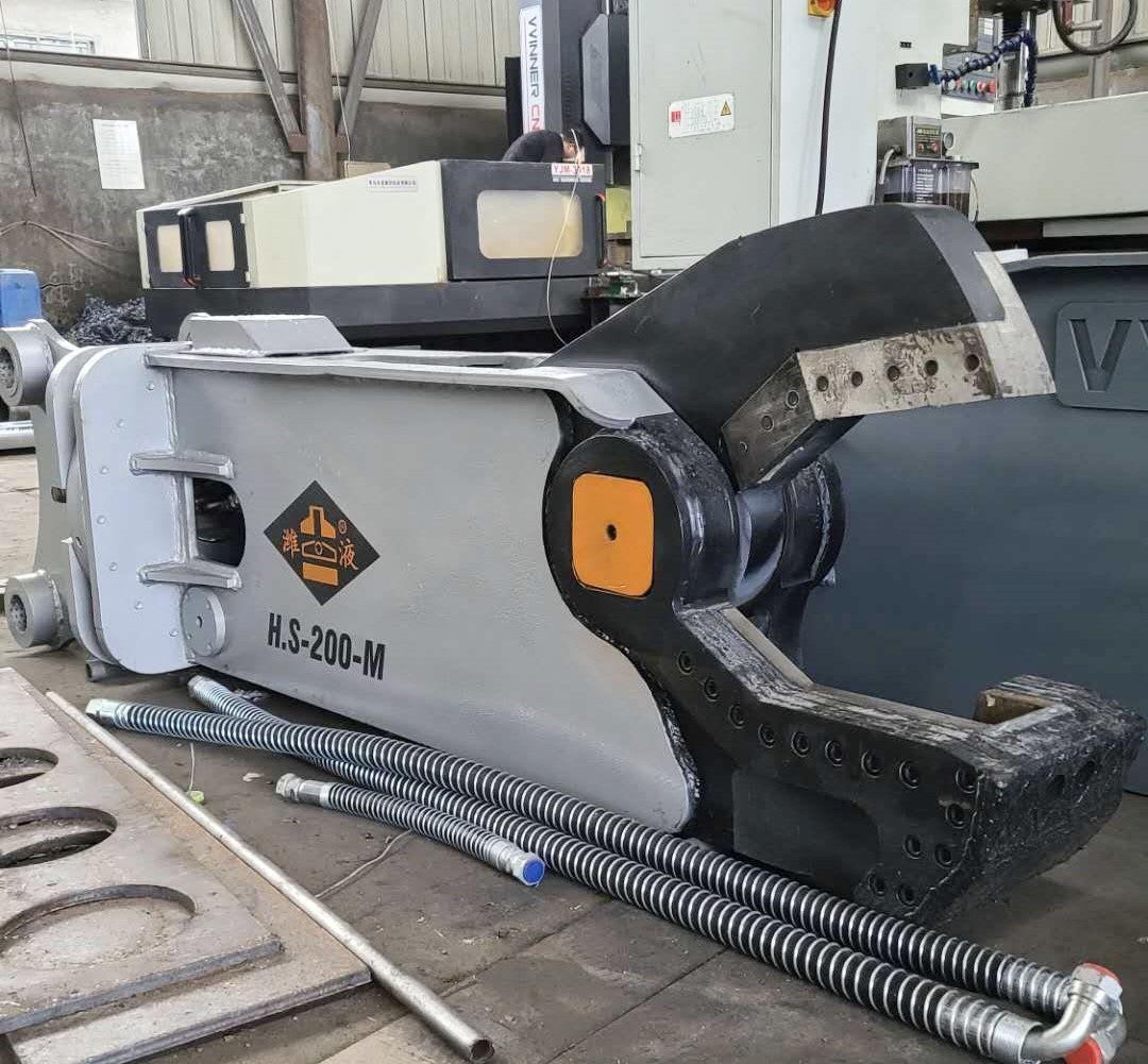 废金属拆除液压剪厂家