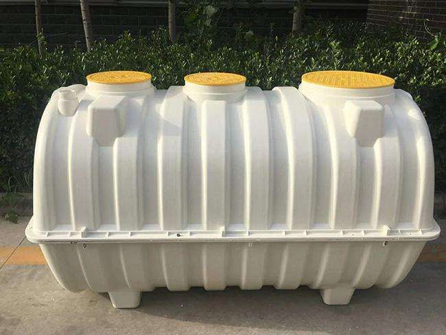 北京集成式无公害环保化粪池
