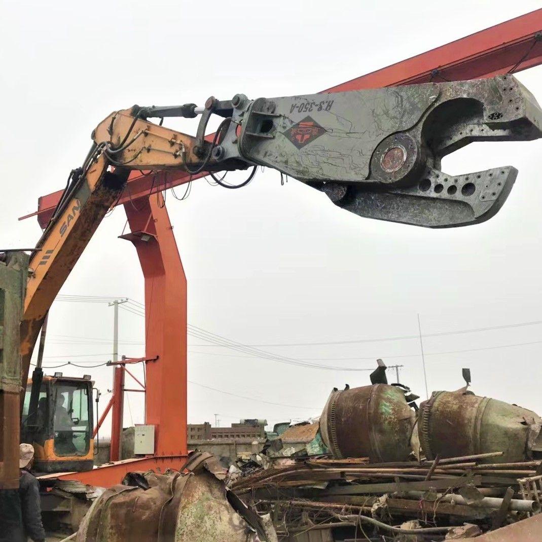 山东废钢筋拆除设备销售