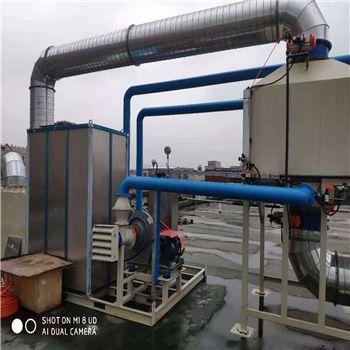 南京催化氧化一体机生产厂家