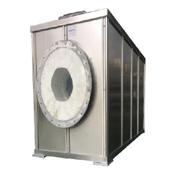 江蘇高溫套筒式換熱器供應商