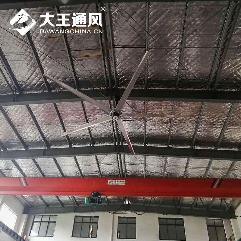 江苏工业吊扇生产厂家