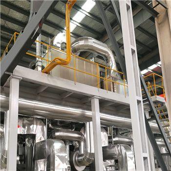 氣氣板式換熱器生產廠