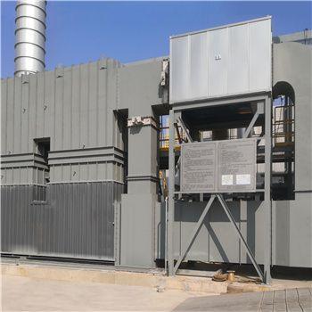 南京氣體板式換熱器價格