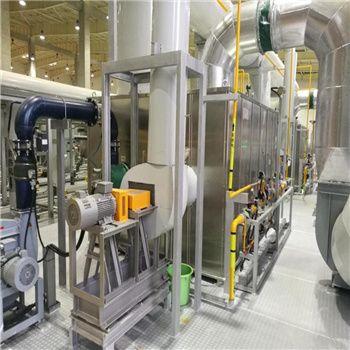 江苏间接式燃气热风炉生产厂