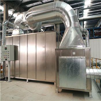 廢氣處理換熱器價格