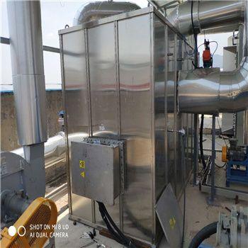 南京CO催化燃烧一体机生产厂