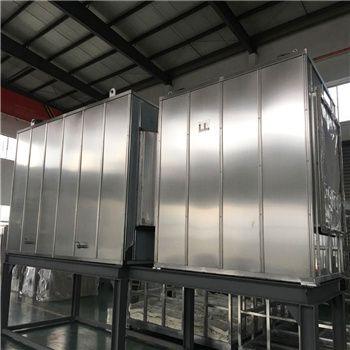 江蘇板式空氣預熱器